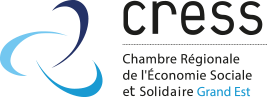 Logo CRESS GRAND EST